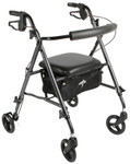 Freedom Ultra Light Rollator MDS86825SL by Medline