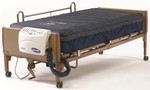 Invacare MicroAIR MA65 Alternating Pressure/Low Air Loss Mattress System