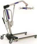 Reliant Heavy Duty Powered Patient Lift RPL600-1 by Invacare