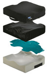 Matrx Stabilite Gentle Contour Seat Cushion ITSG by Invacare