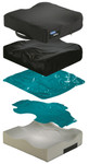 Matrx Flovair Contour Seat Cushion ITFG/ITFM by Invacare