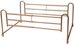 Home Style Bed Safety Rails 16500BV by Drive