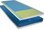 Gravity 7 Long Term Care Pressure Redistribution Mattress by Drive