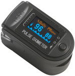 Clini-Ox II Fingertip Pulse Oximeter 18708 by Drive