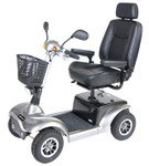 Prowler 3410 4-Wheel Full Size Scooter by Active Care