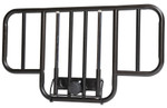 Half Length Hospital Side Rails 15201BV by Drive
