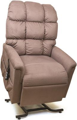 Cirrus Maxi Comfort PR-508 Lift Chair Recliner by Golden  sc 1 st  American Discount Home Medical Equipment & Cirrus PR-508 Golden Maxi Comforter Lift Chair Recliner islam-shia.org