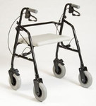 TFI 2155 Bariatric Extra Wide Rollaider Rollator