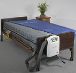 Mason LS9000B Bariatric Air Loss Alternating Pressure Mattress