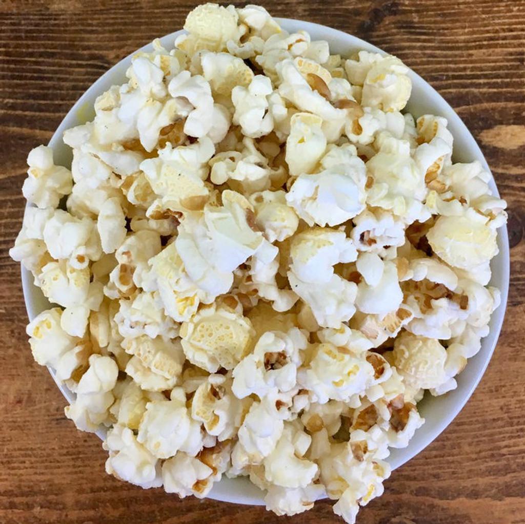 Parmesan Garlic