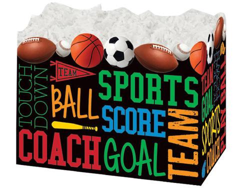 Sports Gift Box