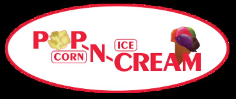 Pop-N-Cream