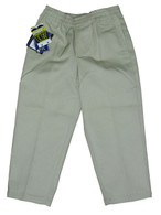 Toddler Khaki Pants - Front
