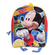 Disney Mickey Backpack