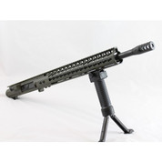 "18"" Billet .308 Win Upper Assembly- OD Green (Free Shipping)"