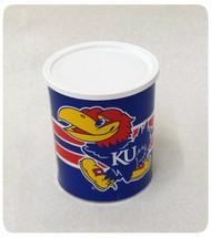 Kansas Jayhawks Gift Tin - 1 Gallon