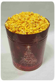 Starlight 6 Gallon Holiday Gift Tin
