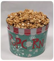 Popcorn Blast Holiday Gift Tin - 6.5 Gallon