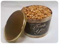 Thank You Gift Tin - 2 Gallon