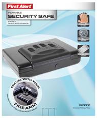 Hand Gun/pstl Safe