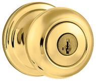 Pb Juno Entry Lockset