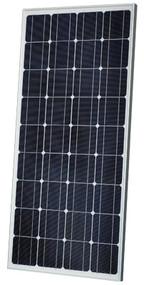 150w Solar Pwr Panel