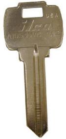 Falcon Lockset Keyblank