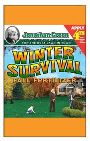 15k Wint Sur Fertilizer