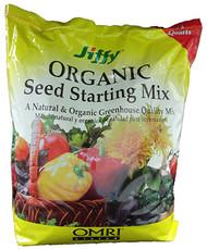 12qt Seed Starter Mix