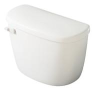 1.28wht Toilet Tank/lid