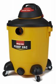 14gal Pro Pump Vac