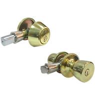 Tg Pb Combo Mh Lockset