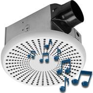 Bath Fan/speaker