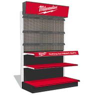 4' Milwaukee Tool Kit