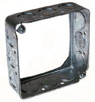 4x1-1/2d Sq Ext Ring