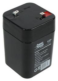 6v 5a Lead Acid Battery