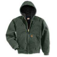 3xlreg Moss Qfl Jacket