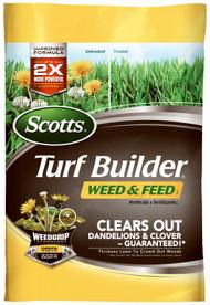 15m Zerop Tb/weed/feed