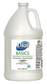 Gal Wht Liq Hand Soap