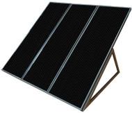 55w Solar Charging Kit