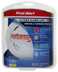 10yr 2/1 Smoke Detector