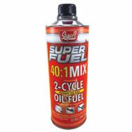 Qt 2cyc 40:1 Super Fuel