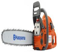 """460 Rancher 24""""chainsaw"""