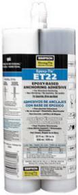 22oz Epoxy Tie Adhesive