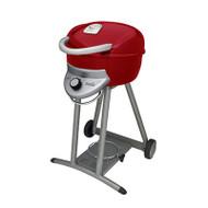 12kbtu Red Gas Grill