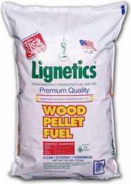 40lb Wood Pellet Fuel