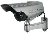 Solar Decoy Camera
