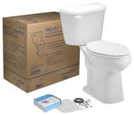 Prof3 Bone Toilet To Go