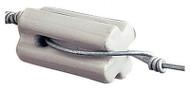 10pk Bullnose Insulator