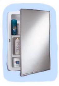 Ss Mirror Med Cabinet